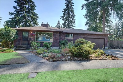 Fircrest Single Family Home For Sale: 526 Summit Ave
