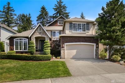 University Place Single Family Home For Sale: 4221 67th Av Ct W