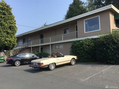 Lynnwood Commercial For Sale: 14523 Highway 99
