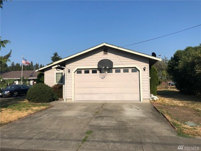 Single Family Home For Sale: 1306 Rose St