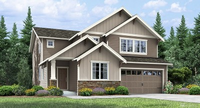 Edgewood Single Family Home For Sale: 2001 97th Av Ct E #208