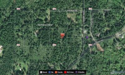 Shelton Residential Lots & Land For Sale: 171819 Solbakk Veien Rd