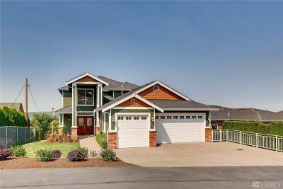 Renton Single Family Home For Sale: 600 Renton Ave S