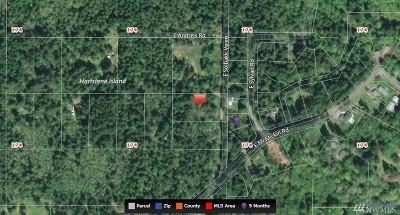 Shelton Residential Lots & Land For Sale: 171819 E Solbakk Veien