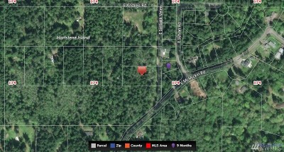 Shelton Residential Lots & Land For Sale: 171819 E Solbakk