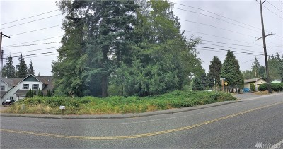 Bellingham Residential Lots & Land For Sale: 2454 Yew Rd