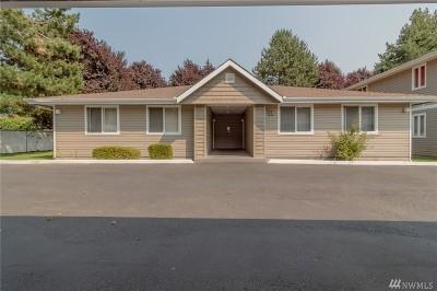 Auburn Condo/Townhouse For Sale: 607 29th St SE #D-2