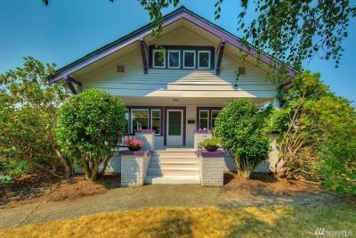 Auburn Single Family Home For Sale: 403 R St NE