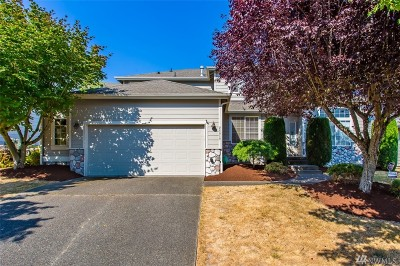 Federal Way Single Family Home For Sale: 28017 24th Place S