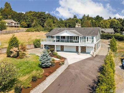 Lake Stevens Single Family Home For Sale: 3121 78th Ave SE