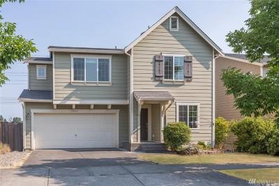 Auburn Single Family Home For Sale: 1401 32nd Place NE