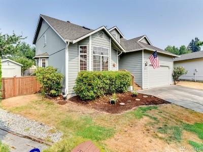 Auburn WA Single Family Home For Sale: $424,950