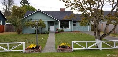 Single Family Home For Sale: 6019 Rockfeller Ave