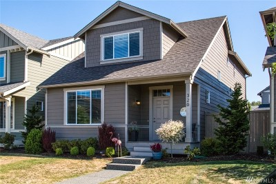 Bellingham Single Family Home For Sale: 320 Tremont Ave