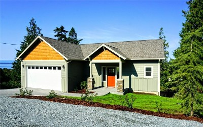Coupeville Single Family Home Sold: 1152 Halsey Dr