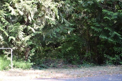 Residential Lots & Land For Sale: 260 E Willapa Rd