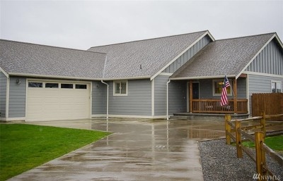 Nooksack Single Family Home Sold: 503 West View Place