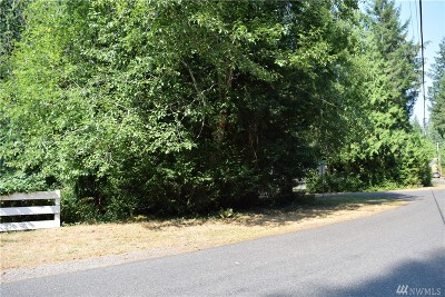 Shelton Residential Lots & Land For Sale: 650 E Lakeshore Dr W