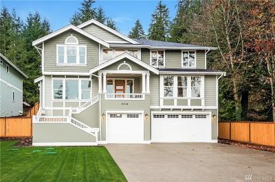 Auburn Single Family Home For Sale: 5534 S 338th St