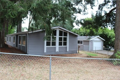 Lacey Single Family Home For Sale: 1024 Annette Ct SE