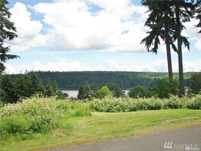 Port Ludlow Residential Lots & Land For Sale: 6 Gamble Lane