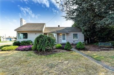 Everett Single Family Home For Sale: 2820 18th Street