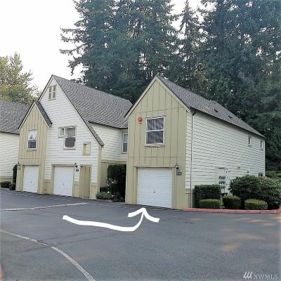 Everett Condo/Townhouse For Sale: 1600 121st St SE #D108