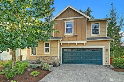 Lynnwood Single Family Home For Sale: 20906 13th Place W