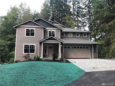 Skagit County Single Family Home For Sale: 3306 Comanche Dr