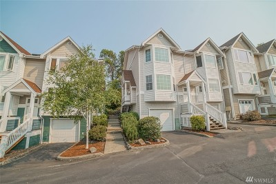 Tacoma Condo/Townhouse For Sale: 2922 S Proctor