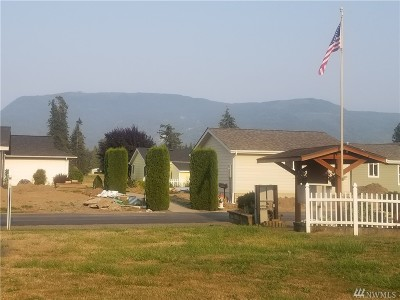 Nooksack Residential Lots & Land For Sale: 107 South Pass Rd #5