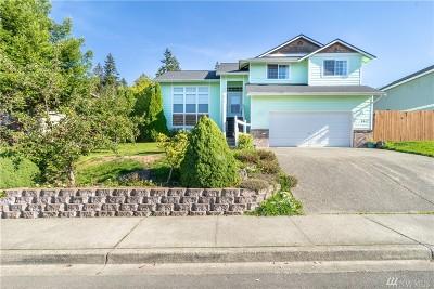 Marysville Single Family Home For Sale: 8617 76th Ave NE