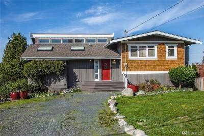 Freeland Single Family Home Pending Inspection: 5456 Pleasant View Lane
