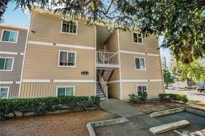 Kirkland Condo/Townhouse For Sale: 12515 NE 132nd Ct #A101