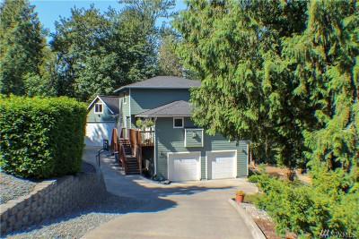 Bonney Lake Single Family Home For Sale: 10220 188th Av Ct E