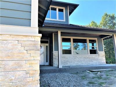 Blaine Single Family Home For Sale: 5445 Beach Rock Lp