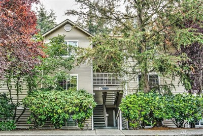 Everett Condo/Townhouse For Sale: 1009 112th St SE #D201