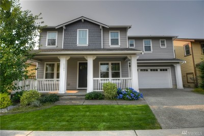 Tumwater Single Family Home For Sale: 1301 89th Ave SE