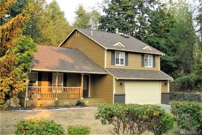 Puyallup Single Family Home For Sale: 10823 134th Ave E