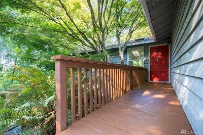 Redmond Single Family Home For Sale: 8940 142nd Ave NE