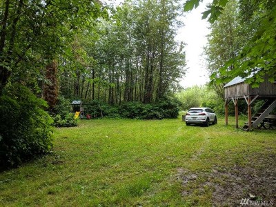 Skagit County Residential Lots & Land For Sale: 1 Thunderbird Lane