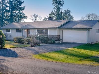 Edgewood Single Family Home For Sale: 2104 86th Av Ct E