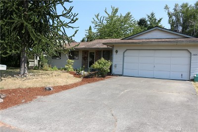 Auburn Single Family Home For Sale: 6026 35th Wy SE