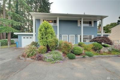 Shoreline Multi Family Home For Sale: 941 N 163rd St