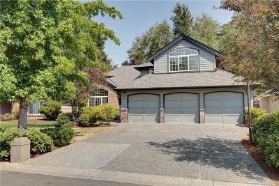 Kirkland Single Family Home For Sale: 14416 113th Place NE