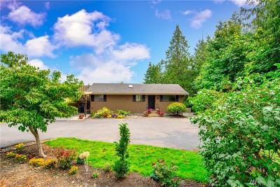 La Conner, Anacortes Single Family Home For Sale: 487 Wanapum Dr