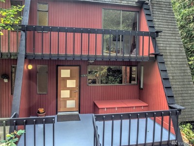 Seattle Condo/Townhouse For Sale: 10767 Burke Ave N #E13