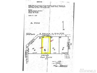Residential Lots & Land For Sale: 4 E Ballow Road