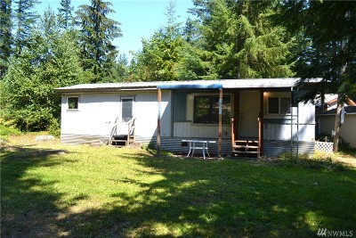 Maple Falls Single Family Home For Sale: 6182 Shamrock Rd