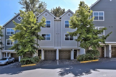 Lynnwood Condo/Townhouse For Sale: 3116 164th St SW #407
